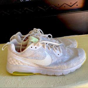 Lace Nike air max